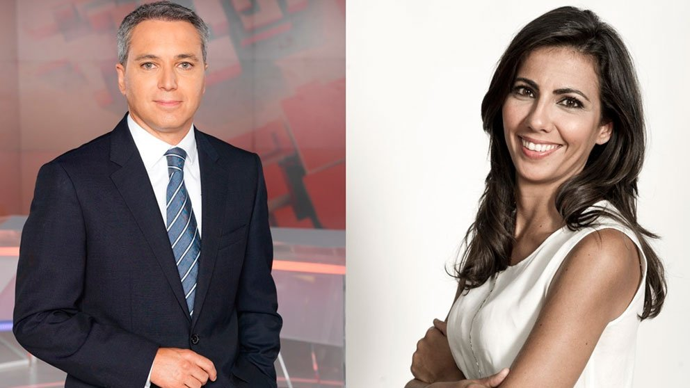 Vicente Vallés y Ana Pastor moderaran el debate electoral con los líderes de los principales partidos políticos en Atresmedia.