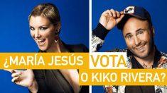 Kiko y María Jesús, finalistas de la primera edición de 'Gran Hermano DÚO'