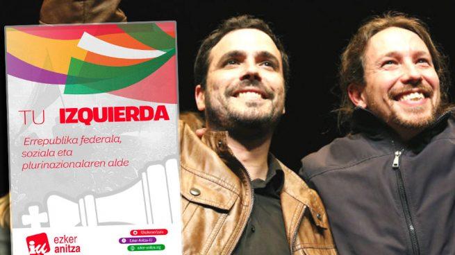 Podemos izará la bandera de la República como homenaje el primer domingo de campaña