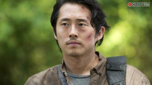 Glenn, de The Walking Dead