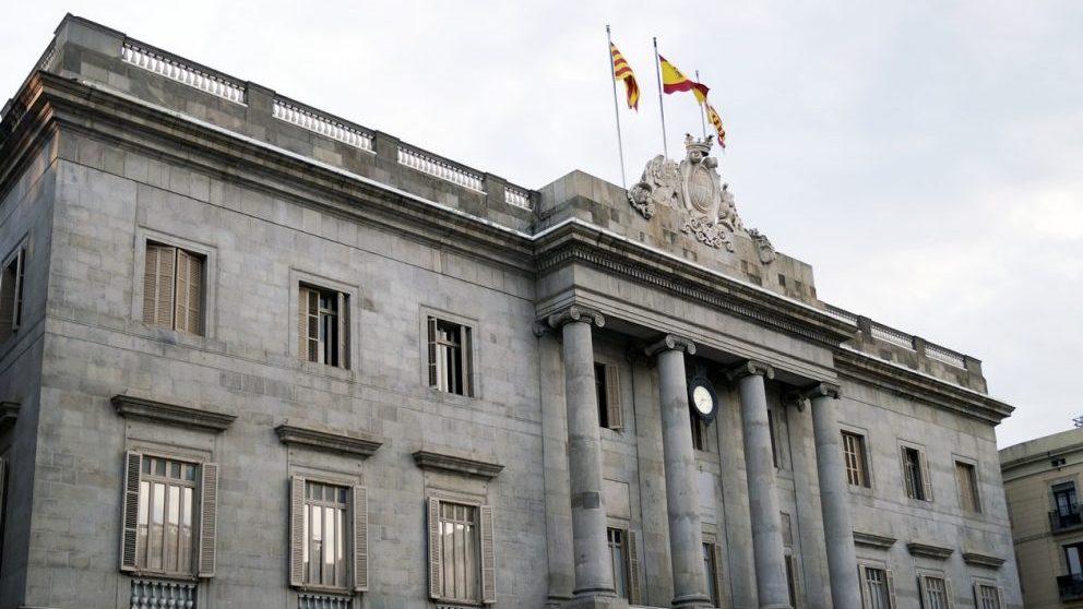 Ayuntamiento de Barcelona. Foto. iStock