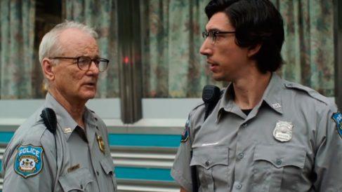 Una escena de la película 'The Dead Don't Die' dirigida por Jim Jarmusch que inaugurará el festival de Cannes 2019.