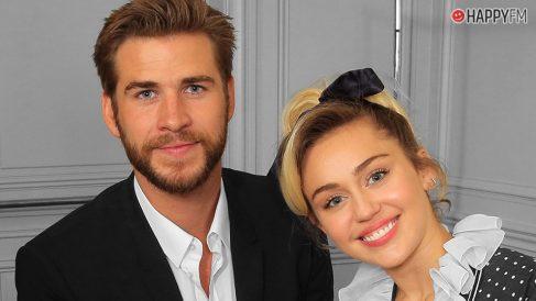 Miley Cyrus y Liam Hemsworth, la boda del año