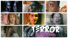 Carteles de 'Terror y Feria', la nueva serie de Flooxer disponible el 25 de abril en ATRESplayer