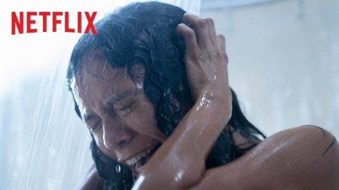 Tráiler de Chambers, nueva serie original de Netflix