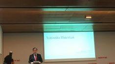Antonio Huertas, presidente de Mapfre (Foto: C.M.)