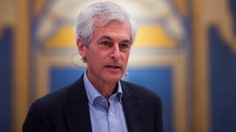 Adolfo Suárez Illana, diputado del PP y secretario cuarto del Congreso (Foto: PP)
