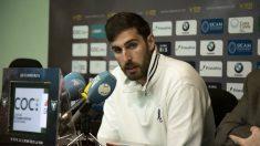 José Ángel Antelo, del UCAM, anuncia su retirada (@Antelini)