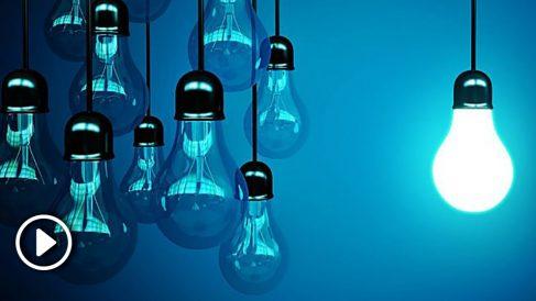 Electricidad. (Foto. Getty)