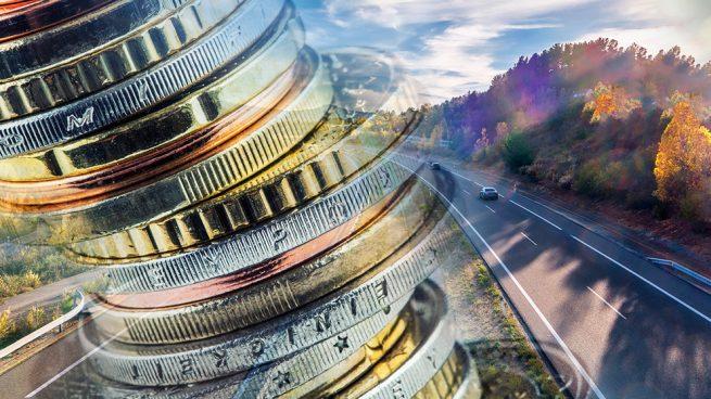 Las Administraciones sólo destinan a inversión pública cinco de cada 100 euros de gasto