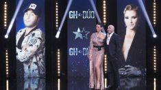 Kiko Rivera y María Jesús en 'GH DÚO'