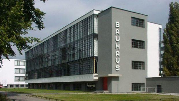Google Doodle celebra la Bauhaus