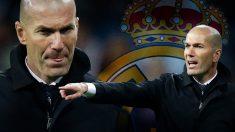 Zidane tiene libertad absoluta para decidir la lista de bajas del Real Madrid.