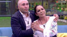 Isabel Pantoja se sincera sobre las adicciones de su hijo Kiko Rivera