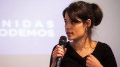 Isabel Serra. (Foto. Podemos)