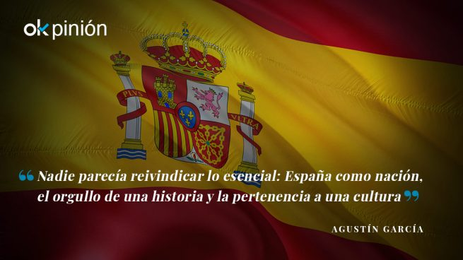 Es España, ¡estúpido!