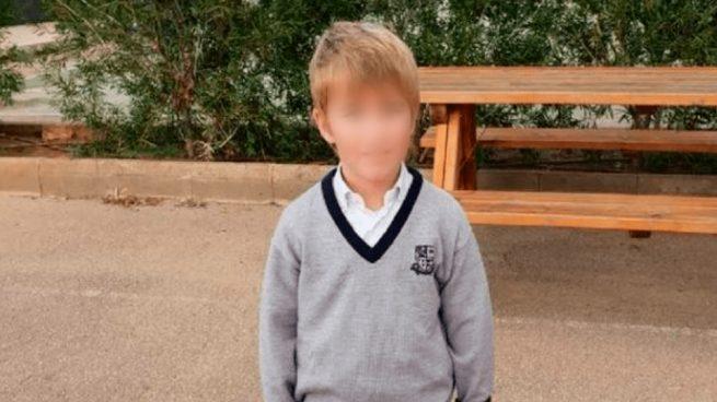 Denuncian por secuestro a la madre del niño desaparecido en Mallorca