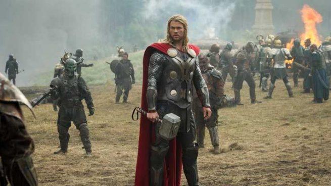 'Thor- El mundo oscuro' - Entretenimiento y poco más