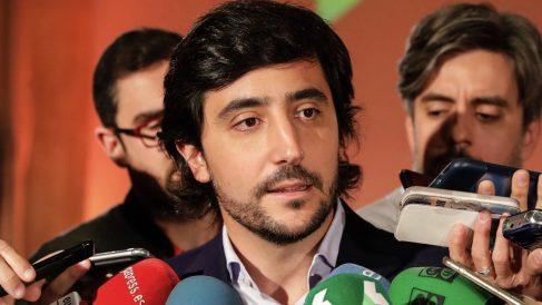 Toni Roldán. (Foto. Ciudadanos)