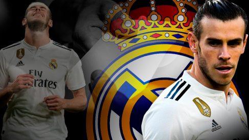 El Real Madrid tiene decidido el traspaso de Gareth Bale este verano.