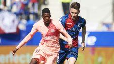 Liga Santander: Huesca – Barcelona, en directo | Partido de fútbol hoy.