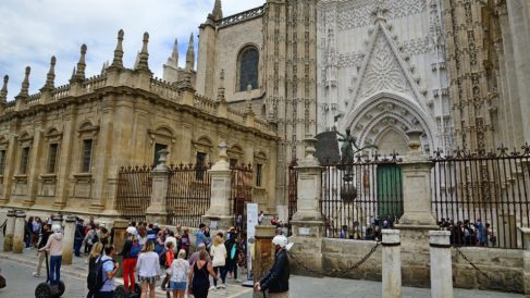 Turismo en Sevilla (Foto: iStock)