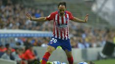 Juanfran Torres (AFP)