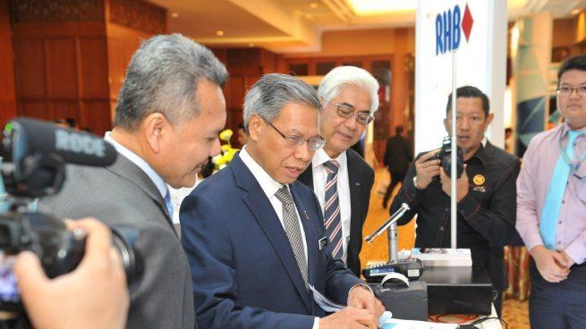 El Foro Financiero Islámico promociona una mayor inversión tecnológica en servicios de banca