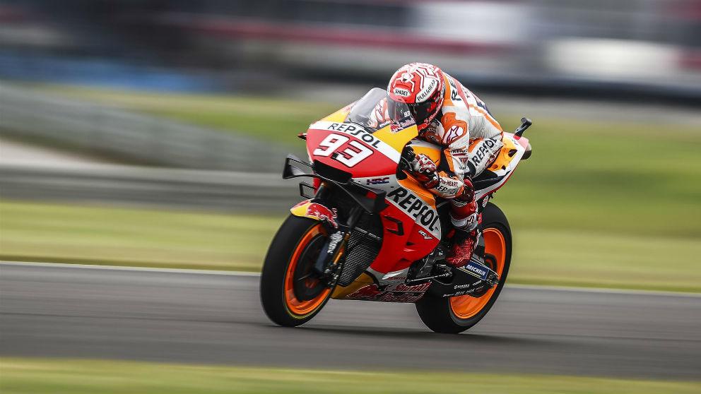 MotoGP Holanda 2019: Sigue en directo la carrera de MotoGP