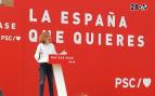 """Batet ataca a VOX, PP y C's: """"Sería negativo para España que las tres derechas sumaran"""""""
