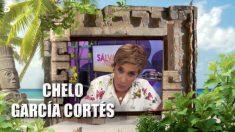 Chelo García Cortés 'Supervivientes 2019'