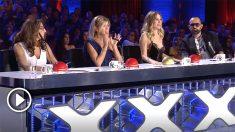 Tercera semifinal de 'Got Talent'