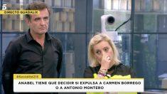 Carmen Borrego ya no está en 'Sálvame Okupa'
