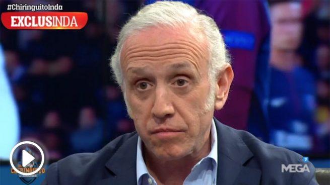 """Inda: """"El PSG le ha dicho al Madrid: 'Antes os vendemos la Torre Eiffel que a Mbappé'"""""""