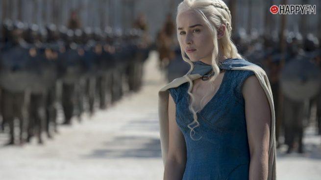 'Juego de Tronos': Así era la primera Daenerys que grabó el episodio piloto