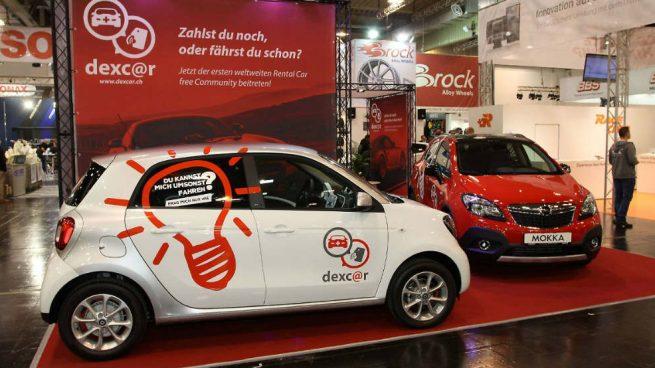 La empresa de alquiler de coches Dexcar con presencia en España, investigada por estafa piramidal