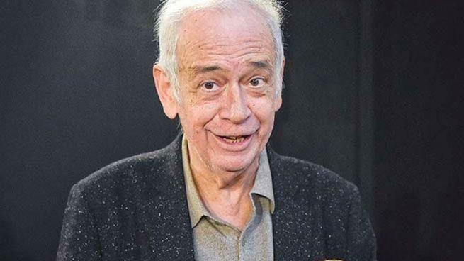 El cineasta y crítico Diego Galán.