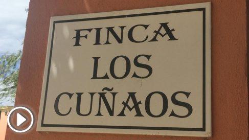 'Los Cuñaos', la finca donde Juan Marín tiene un chalet ilegal