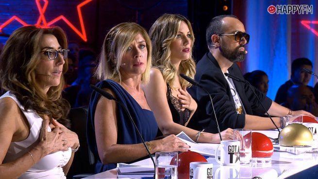 'Got Talent': ¿Por qué la cuarta edición está teniendo tanto éxito?