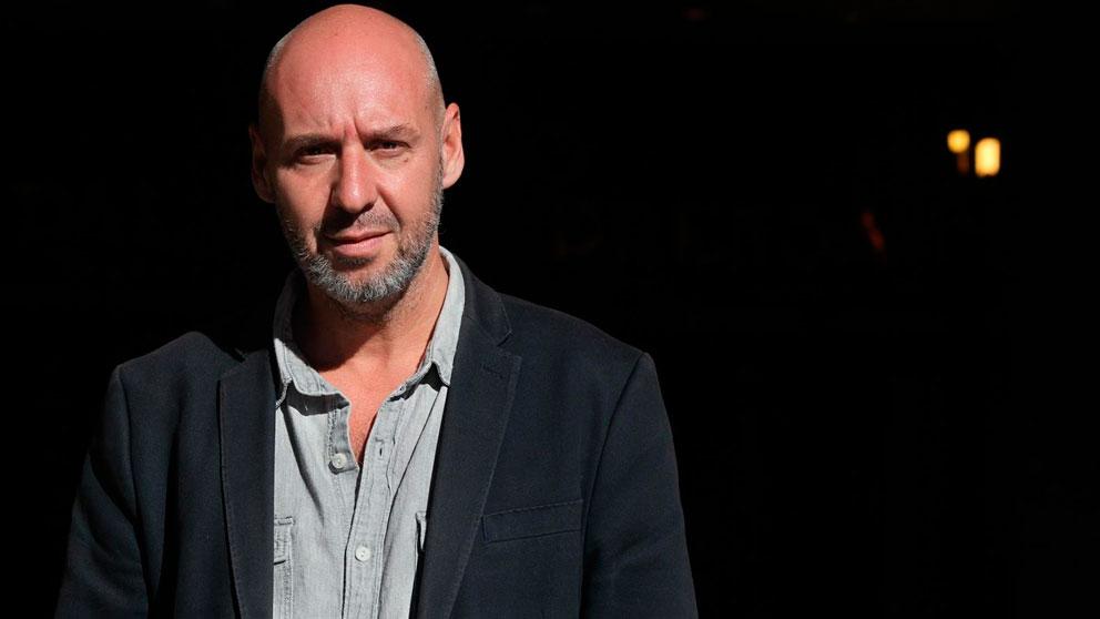 El director español Jaume Balagueró, conocido por sus trabajos en el género del terror y el suspense. Foto: Europa Press