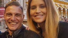 Joaquín y Susan Sabol (Instagram)
