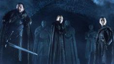 Por fin se estreno la 8 temporada de 'Juego de Tronos'