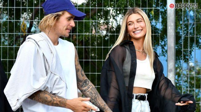 Justin Bieber se mete en la piel de Hailey Baldwin y las redes sociales enloquecen
