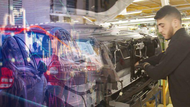 Grupo Antolin reduce un 45% su beneficio en el primer semestre por la crisis en el automóvil
