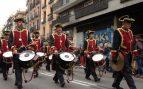 Semana Santa de Madrid 2019 Viernes Santo