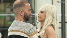 Ylenia Padilla y Antonio Tejado confirman su relación