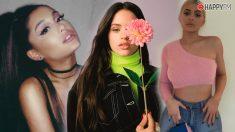 Ariana Grande, Rosalia y Kylie Jenner tienen algo en común
