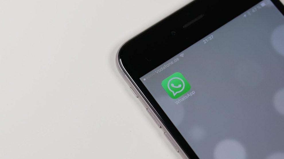 Conoce cómo será WhatsApp para iPad