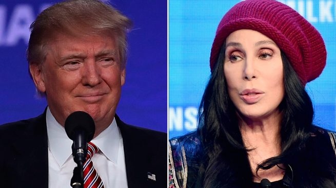donald-trump-cher-inmigracion-los-angeles