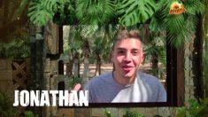 Jonathan nuevo concursante de 'Supervivientes 2019'